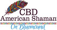 CBD American Shaman on Bluemound